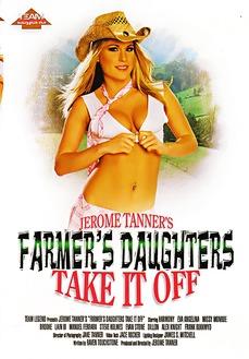 Farmer's Girls Take It Off