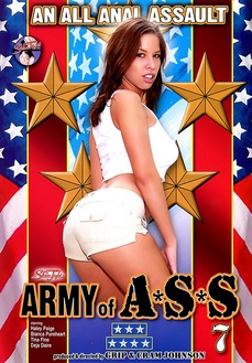Army Of Ass 7