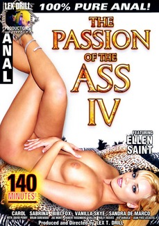 The Passion of Ass 4