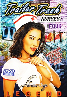 Trailer Trash Nurses 4