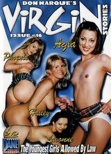 Virgin Stories 16