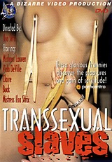 Transsexual Slaves