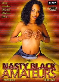 Nasty Black Amateurs 5