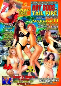 Hot Bods & Tail Pipe Vol.11