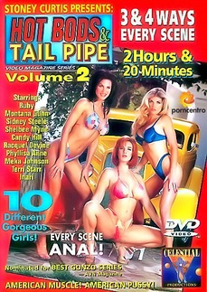 Hot Bods & Tail Pipe Vol.2