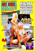 Hot Bods & Tail Pipe Vol.9