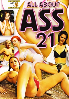 All About Ass 21