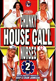 Chunky House Call Nurses #02
