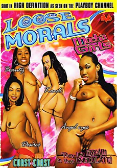 Loose Morals Mocha Girls