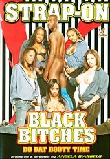 Strap-On Black Bitches