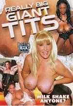 Really Big Giant Tits
