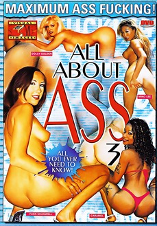All About Ass #03