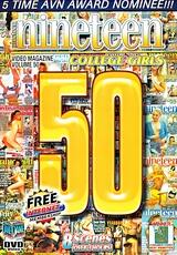Nineteen Video Magazine 50