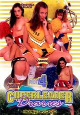 Cheerleader Diaries 4
