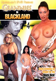 Grannies In Blackland #04