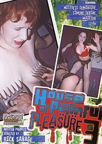 House Of Painful Pleasure #03
