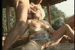 Hot cougar fucked
