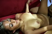 POV Casting Couch #03, Angel riding cock