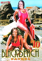 Black Beach Patrol 10