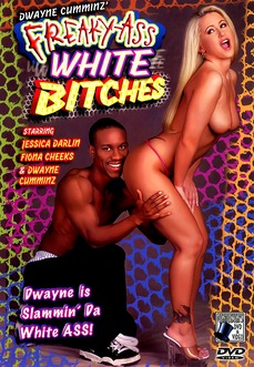 Freaky Ass White Bitches