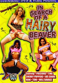 In Search of Hairy Beaver