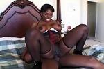 Ebony...