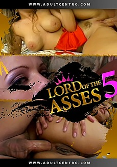 Lord Of The Asses 5