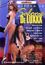 Salome De Luxxx