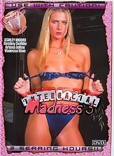 Interracial Madness 3