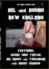 Big And Bound New England