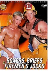 Boxers, Briefs And Firemen`s Jocks