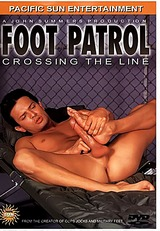 Foot Patrol - Crossing The Line
