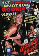 1st Annual Amateur Rookie Search 2