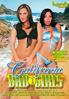California Bad Girls 3