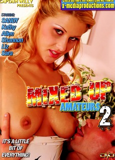 Mixed Up Amateurs 2