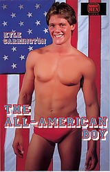 The All - American Boy