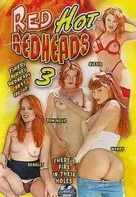Red Hot Redheads 3