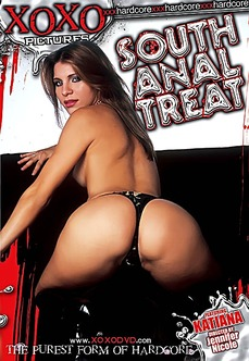 South Anal Treats