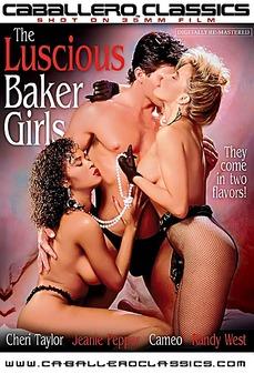 Luscious Baker Girls