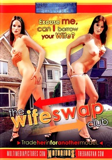Porno video: The Wife Swap