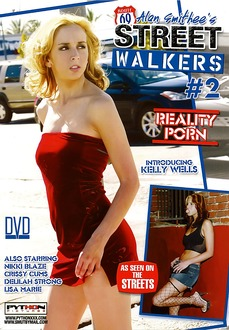 Porno video: Street Walkers