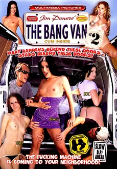 Porno video: The Bang Van 2