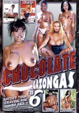 Chocolate Gazongas 06