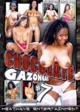 Chocolate Gazongas 07
