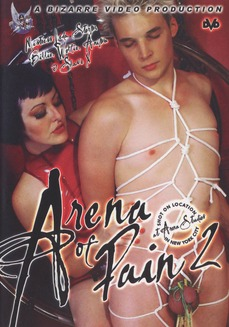Arena Of Pain 02