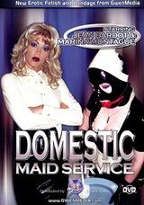 Domestic Maid Service