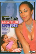 Nasty Black Amateur Blowjobs 7