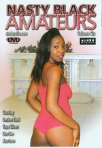 Nasty Black Amateurs 6