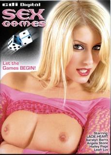 Porno video: Sex Games