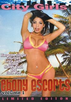 Ebony Escorts